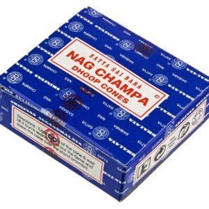 Buy Nag Champa cones Online