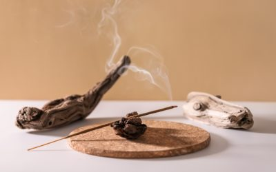 How to make your own incense burner