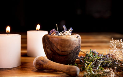 Top 5 Spiritual Herbs